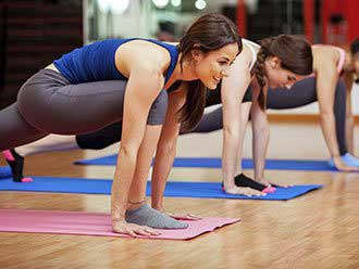Mississauga  Personal Trainers