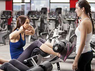 Greater Toronto Area Personal Trainers