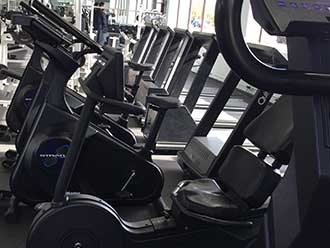 Mississauga  Fitness Center Gallery